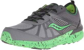 Saucony Kids Volt Running Shoe