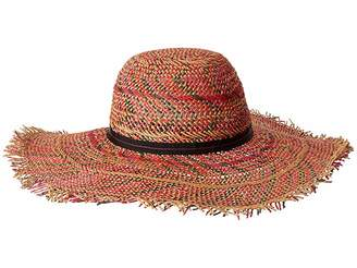 Paper Straw Sun Hat - ShopStyle c4aed345cea