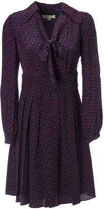 Michael Kors Bow Tie Dress