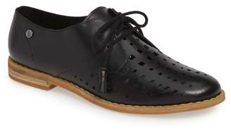 Hush Puppies Chardon Perforated Derby (Women)