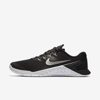 Nike Metcon 4 Metallic Women's Training Shoe