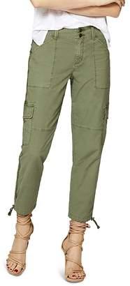 Sanctuary Cropped Cargo Pants