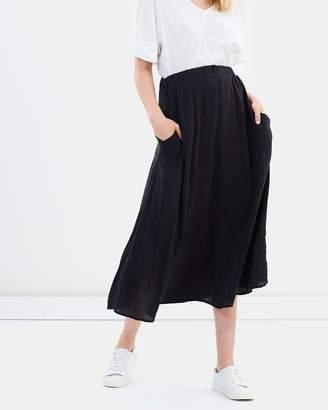 Pia Full Skirt