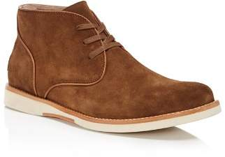 John Varvatos Brooklyn Chukka Boots