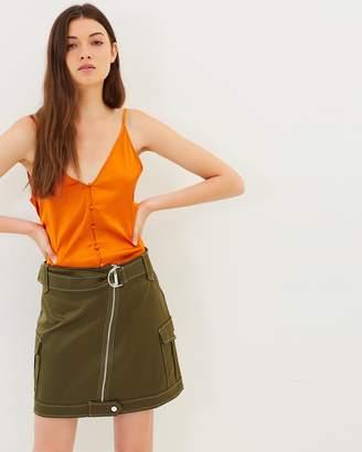 Mng Park Skirt