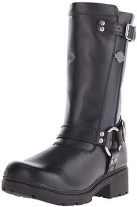 Harley-Davidson Women's Derringer Harness Boot