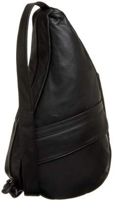 AmeriBag Classic Leather Healthy Back Bag tote Medium