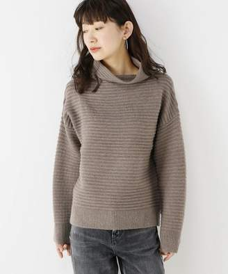Spick and Span (スピック アンド スパン) - Spick and Span 【Madewell】 Stitch Turtle Neck