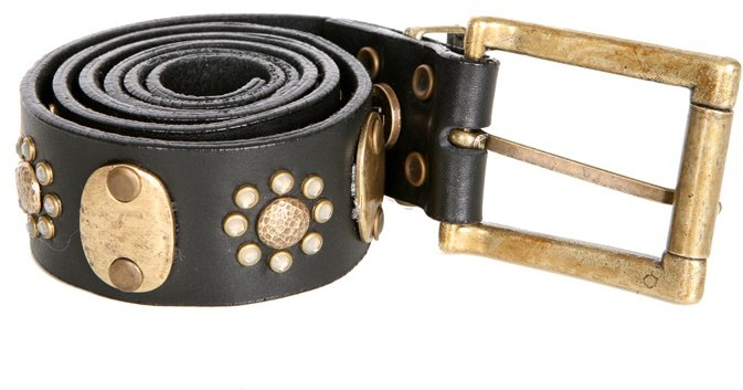 Leatherock 8526 Belt