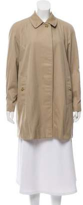 Burberry Vintage Oversize Coat