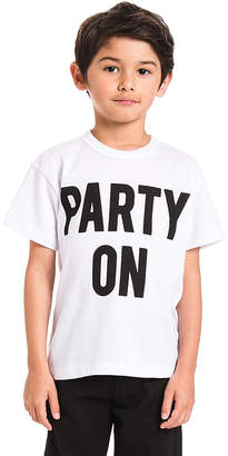 Chaser PARTY ON Tシャツ