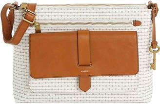 Fossil Kinley Crossbody Bag - Women's