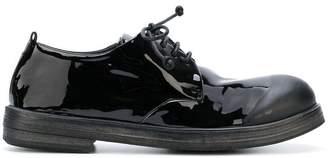 Marsèll varnished Derby shoes