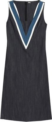 ADAM by Adam Lippes 3/4 length dresses