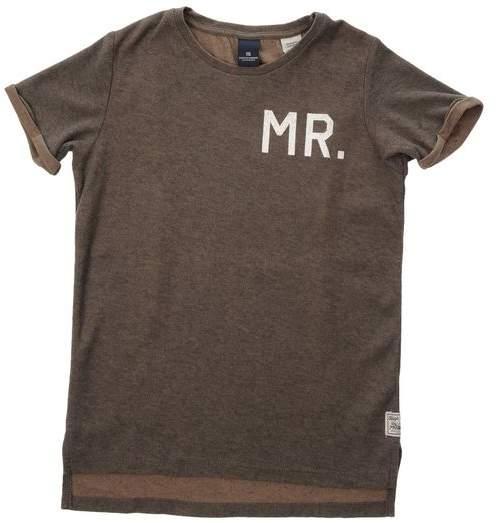 SCOTCH & SHRUNK T-shirt