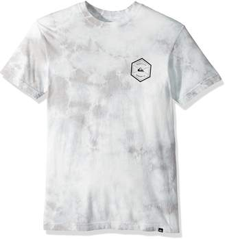 Quiksilver Young Men's Octo Dye T-Shirt