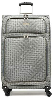 """Anne Klein Peoria 28\"""" Expandable Spinner Suitcase"""