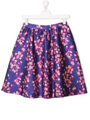 Señorita Lemoniez TEEN Nara short skirt