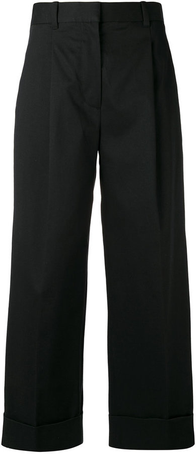 3.1 Phillip Lim 3.1 Phillip Lim high waist wide leg pants