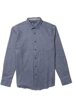 Vince Camuto Print Button-up Shirt