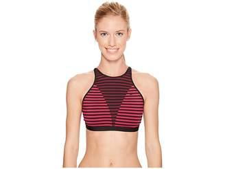 Nike Laser High Neck Bra Women's Swimwear