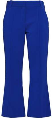 A.L.C. Felix Stretch-Crepe Kick-Flare Pants