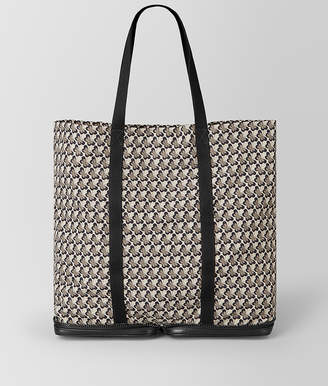 Bottega Veneta FOLDAWAY SHOPPER IN LEGGERO AND NYLON