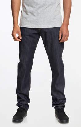 Quiksilver Revolver Straight Leg Jeans
