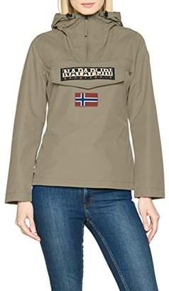 Napapijri Women's Rainforest W Sum 1 Jacket