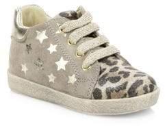 Naturino Baby's& Kid's Falcotto Camilla Sneakers