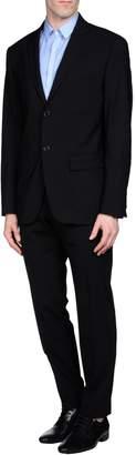 Mario Matteo Suits