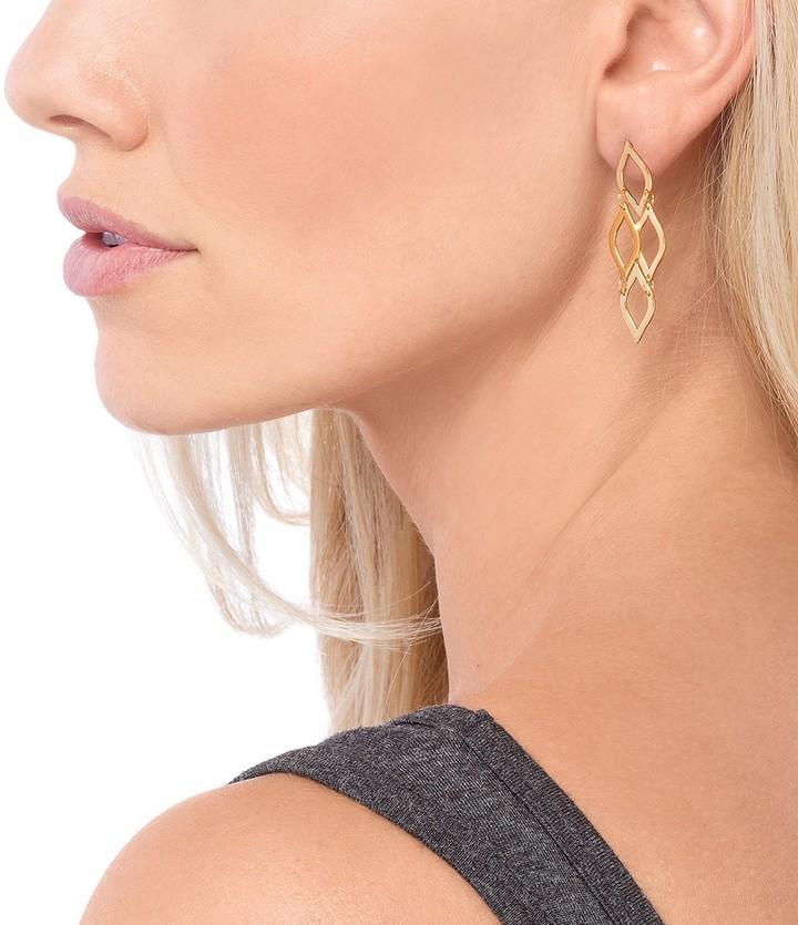 Gorjana Roya Drop Earrings