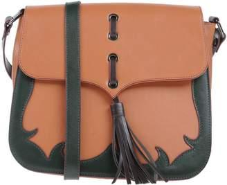 Antonio Marras Cross-body bags - Item 45376118IB
