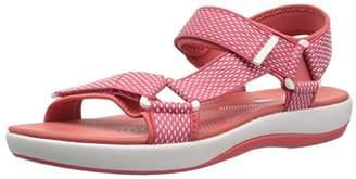 Clarks Women's Brizo Cady Sandal