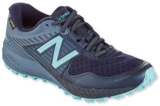 L.L. Bean L.L.Bean Women's New Balance 910v4 Gore-Tex Trail Running Shoes
