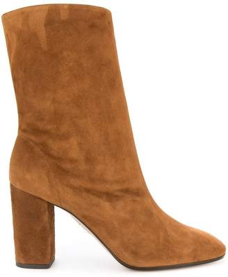 Aquazzura Tito booties