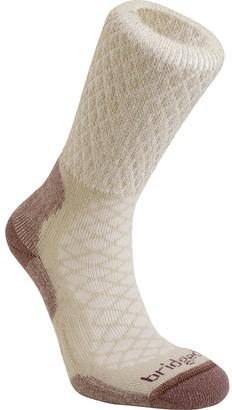 Bridgedale Hike Lightweight Merino Comfort Boot Sock - Women's