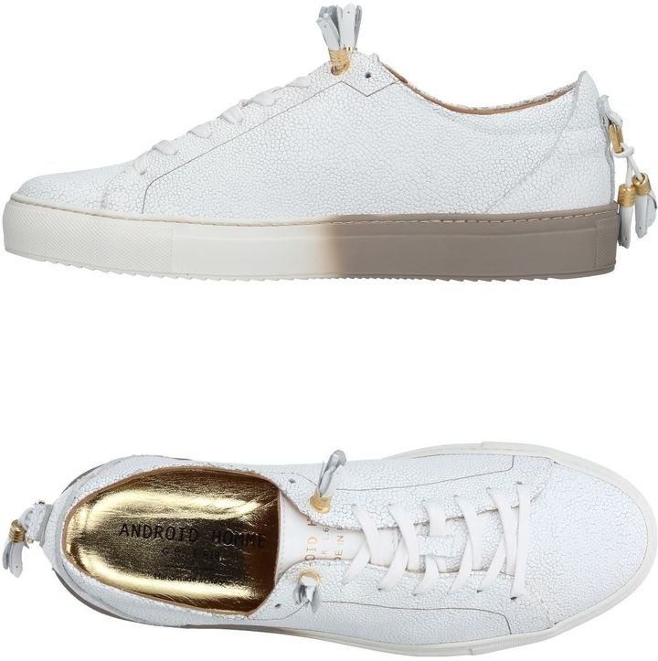 AndroidANDROID HOMME Sneakers