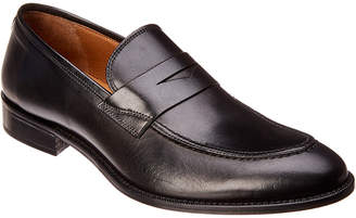 Gordon Rush Italy Leather Loafer