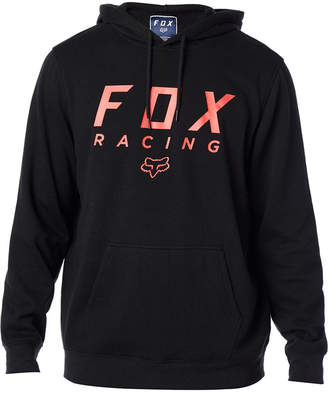Fox Men's All Day Fleece Logo-Print Hoodie