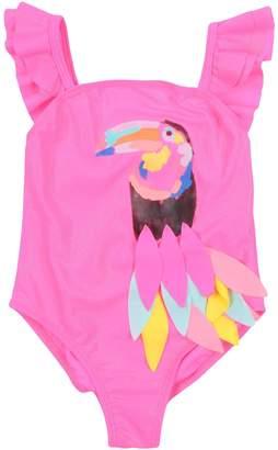 Billieblush One-piece swimsuits - Item 47223805MX