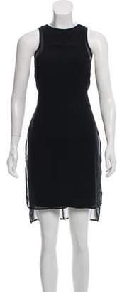 Rag & Bone Bailey High-Low Dress