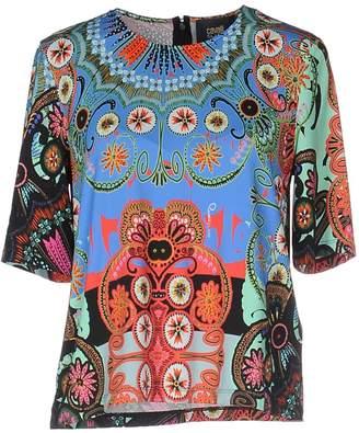Class Roberto Cavalli T-shirts - Item 37925576BK