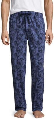 Van Heusen Knit Pajama Pants-Big and Tall