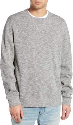 Treasure & Bond Regular Fit Thermal T-Shirt