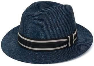 Etro fedora hat