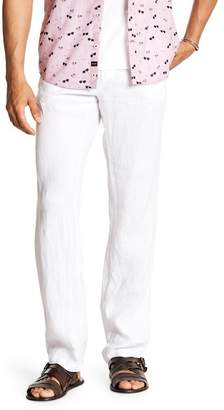 Benson Linen Drawstring Pants