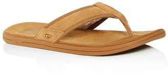 44d1945747c Suede Flip Flops And Sandals Men | over 40 Suede Flip Flops And ...