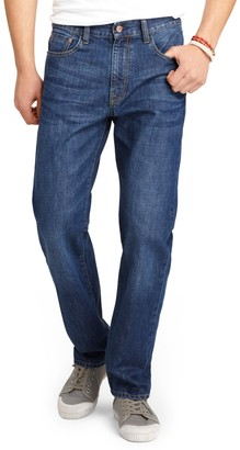 Izod Men's Regular-Fit Jeans