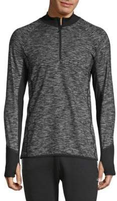 Vimmia Renegade Half-Zip Sweater